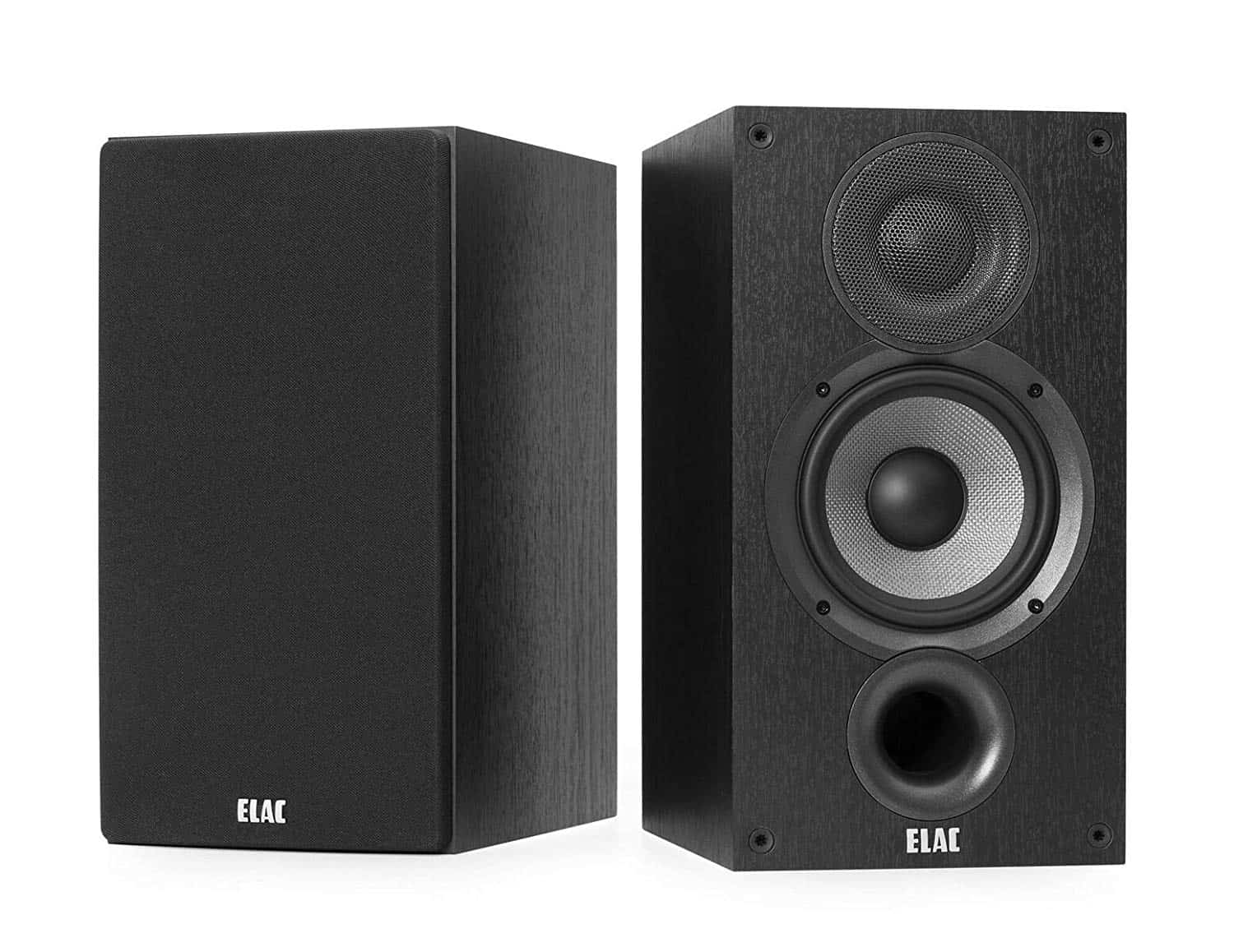 ELAC Debut B5.2 Bookshelf Speakers