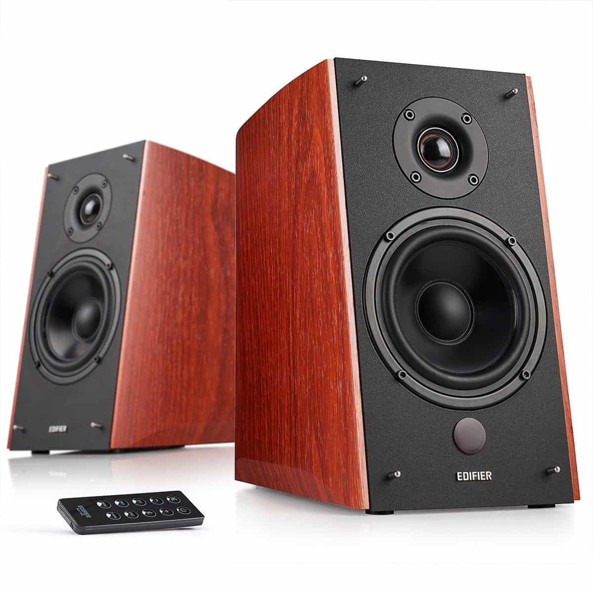 Edifier R2000DB Bookshelf Speakers (Wireless)