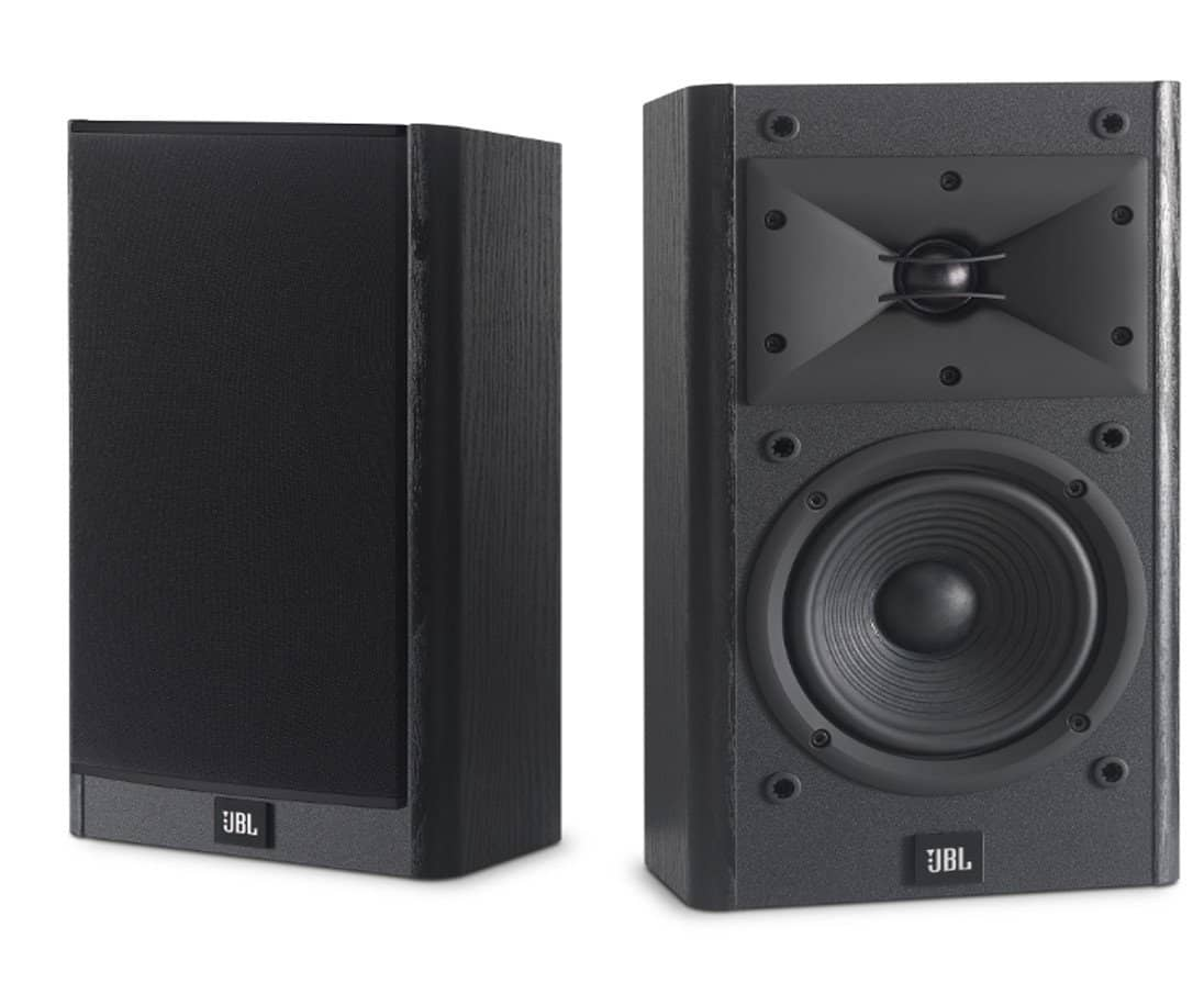 JBL Arena B15 Powered Bookshelf Speakers