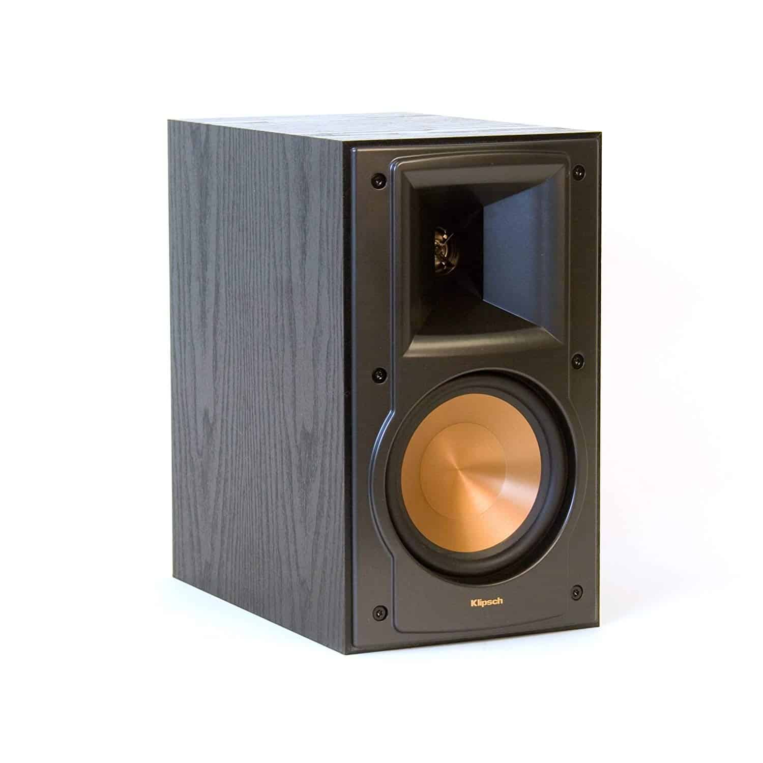 Klipsch RB-51 II Bookshelf Speakers